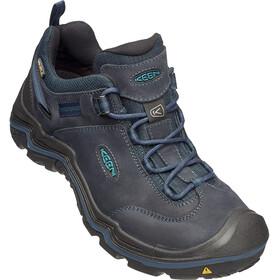Keen Wanderer WP - Chaussures Homme - bleu